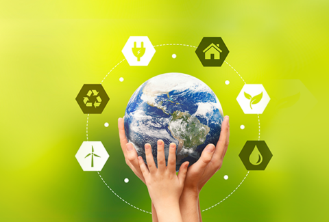 The post-pandemic recovery puts ESG in the spotlight